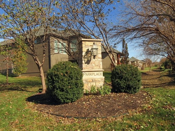 Park Place Of Lenexa Subdivision Real Estate Homes For