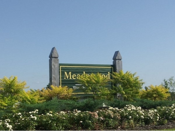 Welcome to Meadowood at The Good Ranch