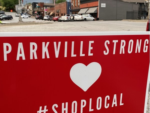 With safety measures in place, historic downtown Parkville businesses are re-opening