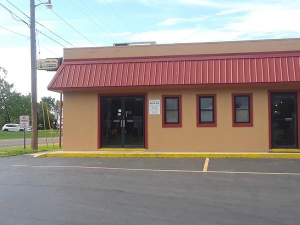 Bates City Bar-B-Que