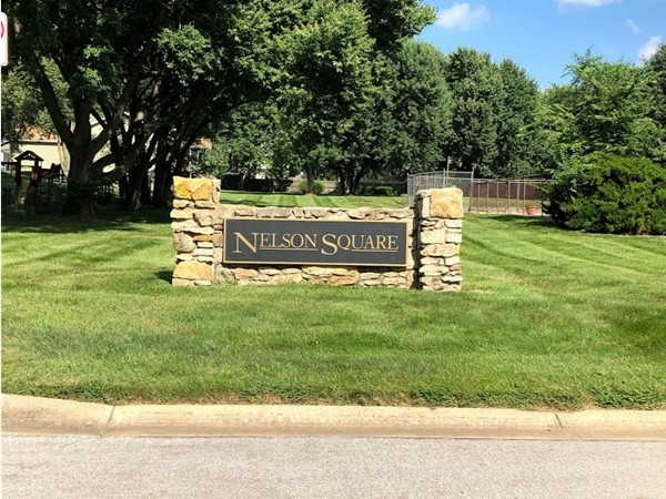 Welcome to Nelson Square