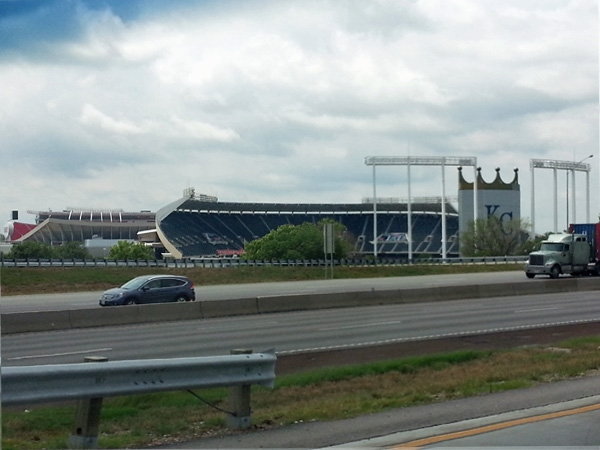 Home of the Kansas City Royals!