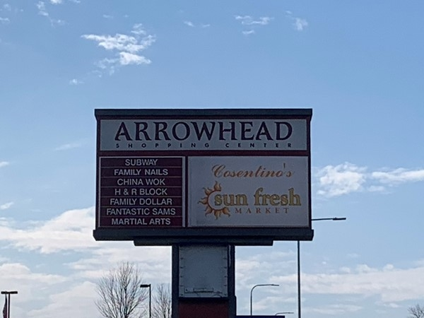 Arrowhead Shopping Center
