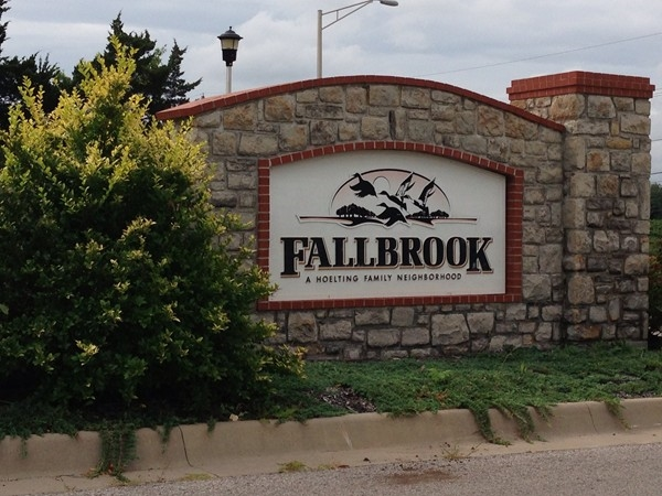 Fallbrook Manor