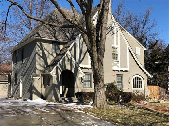 Lovely home in Brookside!  Where else can you find such charm, location and mature trees