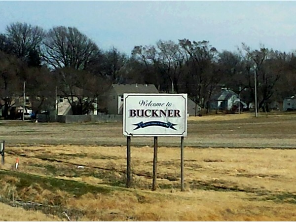 Spring is turning Buckner green and warming up the cold winter ground.