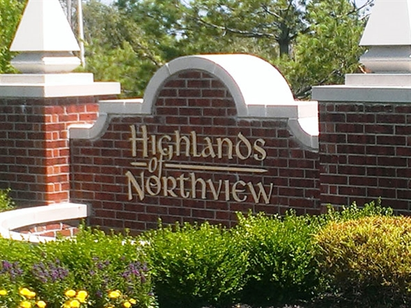 Highlands of Northview