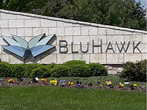 Welcome to BluHawk Community in Overland Park