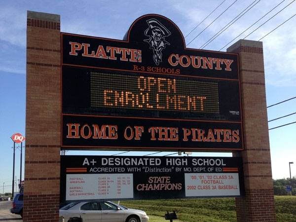 Platte County High School: Home of the Pirates!