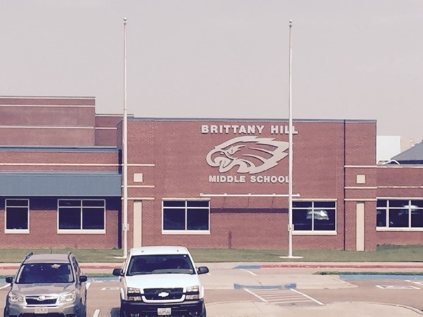Brittany Hill Middle School