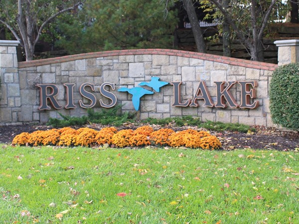 Welcome to Riss Lake