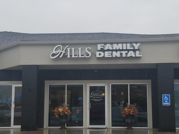 Check out this dental office on Kentucky Road