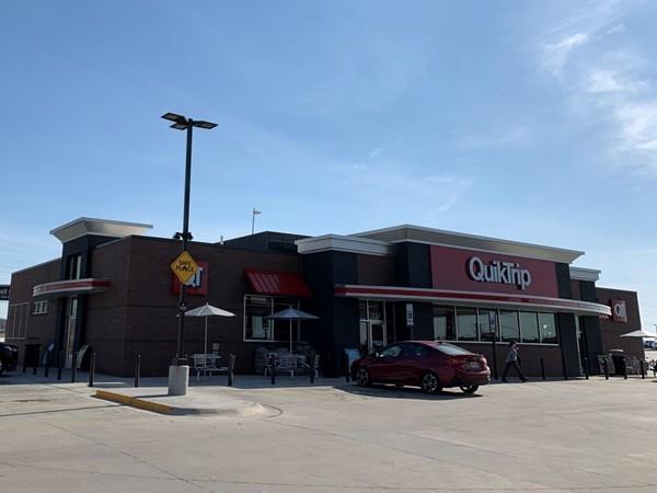 Platte City Quick Trip