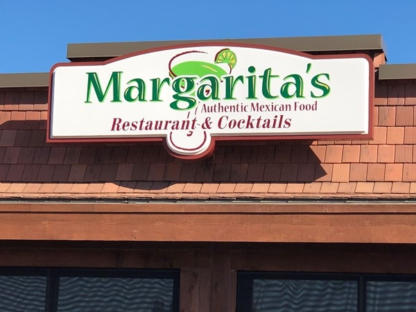 Northlands best Mexican food with excellent options and superb Margarita's...hence the name