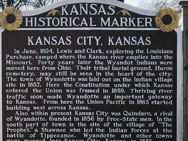 How Kansas City, KS earned its name in 1886