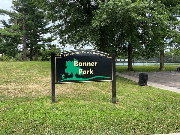 Banner Park