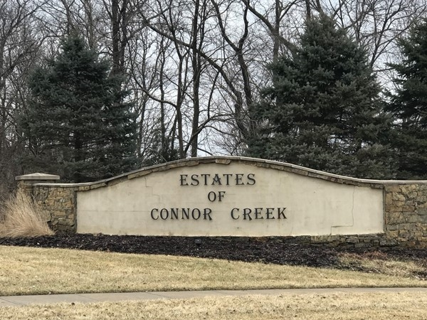 Welcome to Estates of Connor Creek