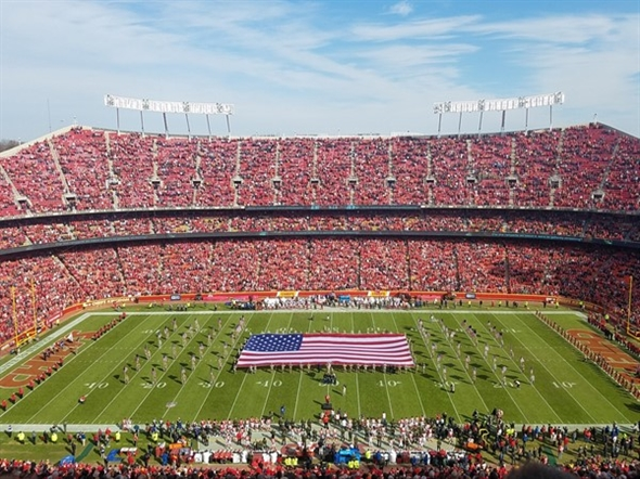 What a way to spend Veterans Day! Thank you to all the Veterans and their families