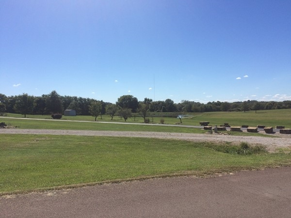 Stoneridge Farms has a country feel