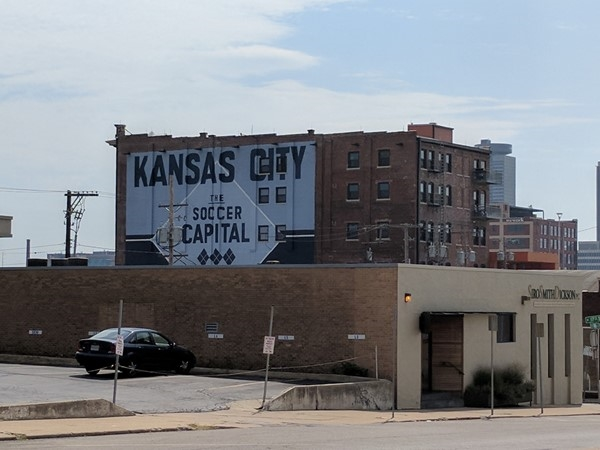 KC - The Soccer Capital