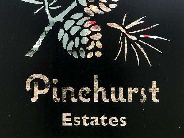 Welcome to Pinehurst Estates in Basehor