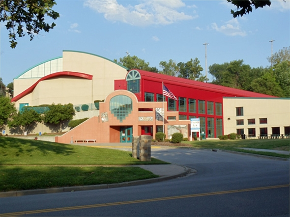 Tony Aguirre Community Center