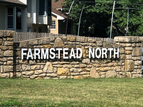 Welcome to Farmstead North
