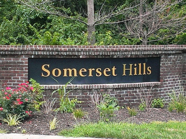 Somerset Hills