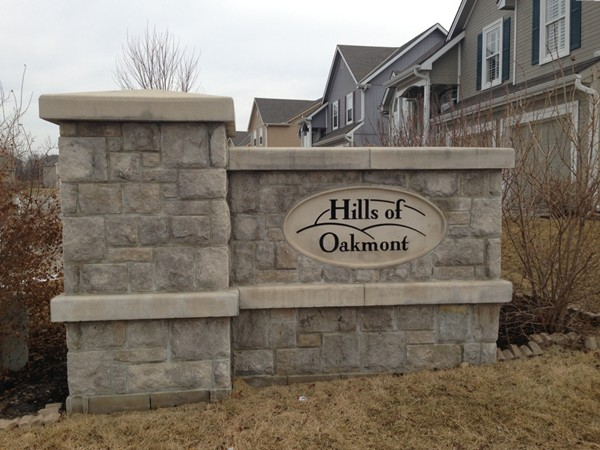 Hills of Oakmont is located in Platte CIty, MO.