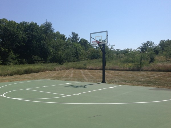 Neighborhood Sport Court