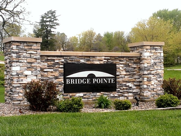 Bridge Pointe in the heart of the Northland