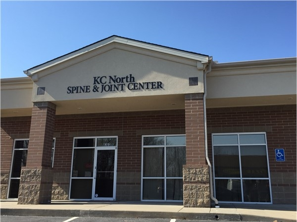KC North Spine and Joint, 8303 N. Congress Ave., Kansas City