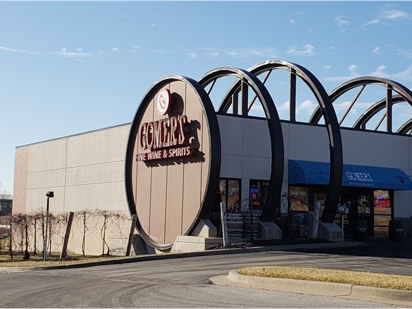 Our locally-owned liquor store is convenient and offers great variety