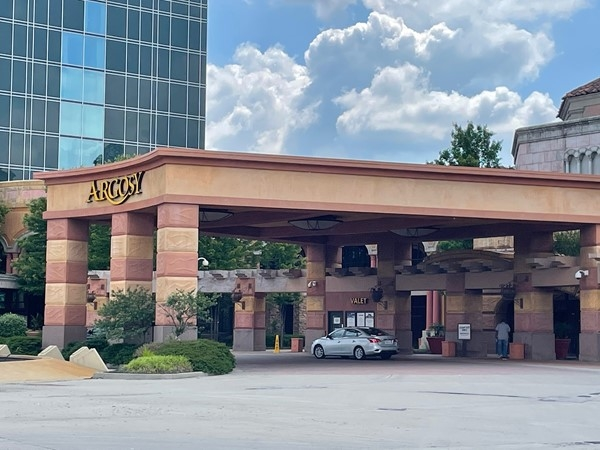 Argosy Casino is my favorite one in Kansas City.  It feels like the closest to Vegas in my opinion