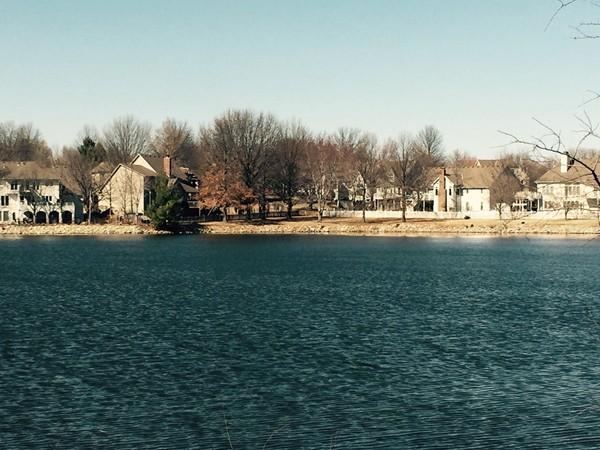 Waterfield views
