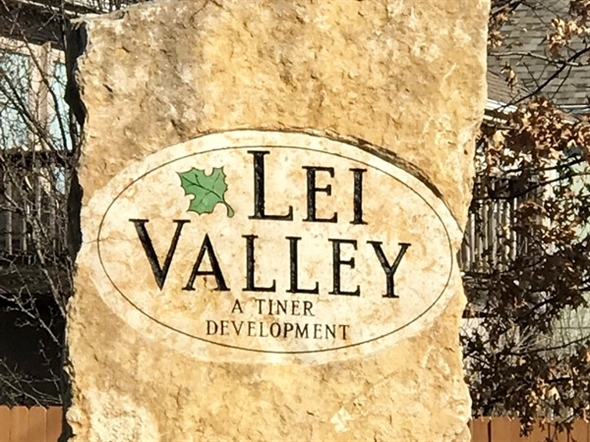 Welcome to Lei Valley