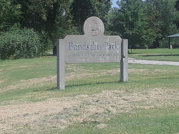 Bundschu Park has more than most