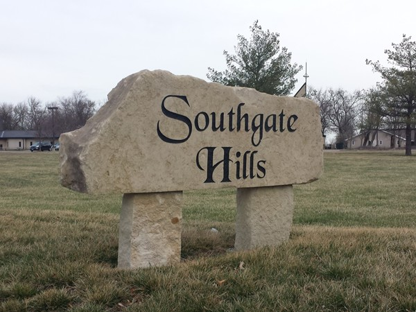 Southgate Hills- a hidden gem in south Blue Springs