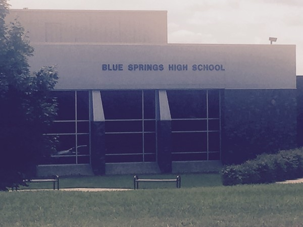 Blue Springs High School