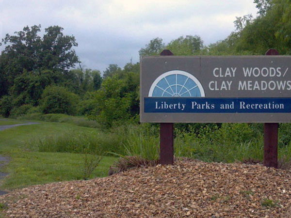 Clay Woods/Clay Meadows: Liberty Parks and Recreation