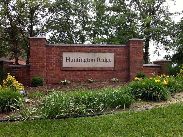 Huntington Ridge is nearby the Liberty Community Center and Liberty Middle School.