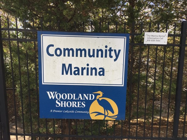 Woodland Shores Marina is ready for summer