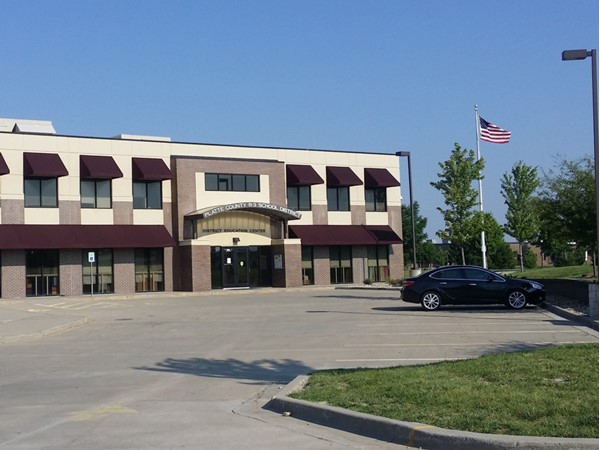 Platte County School District Headquarters