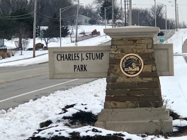 Charles J Stump - Multi recreational park