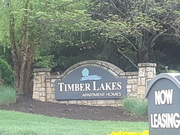 Looking to rent? Check out Timber Lakes apartments