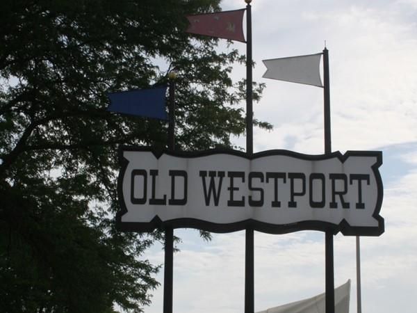 Old Westport