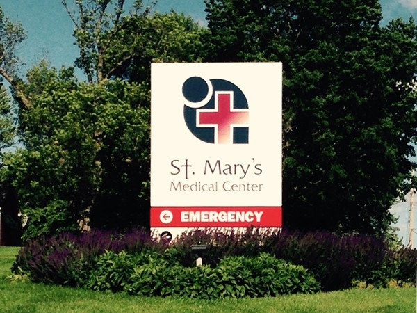 St. Mary's Health system ranks in the nations top 15