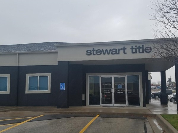 Ready to close on that sell? Stewart Title is in Platte City to help