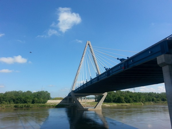 Christopher Bond Bridge