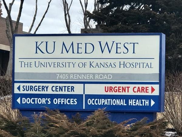 KU MedWest Center